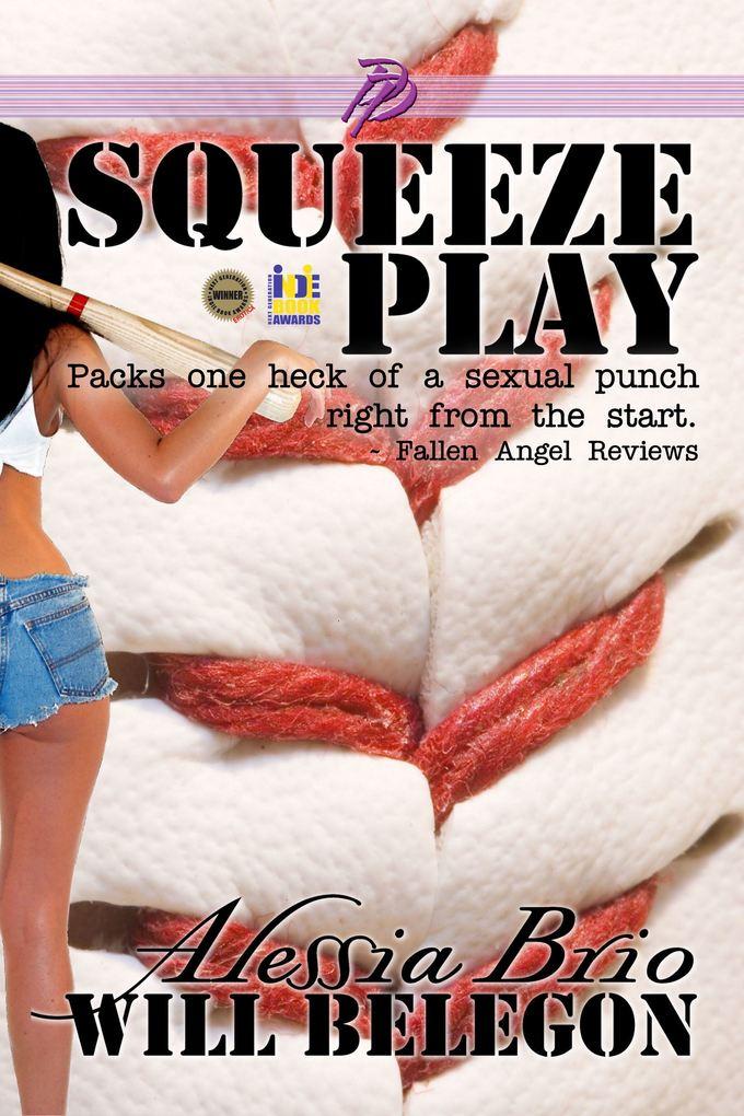 Squeeze Play als eBook Download von Alessia Brio