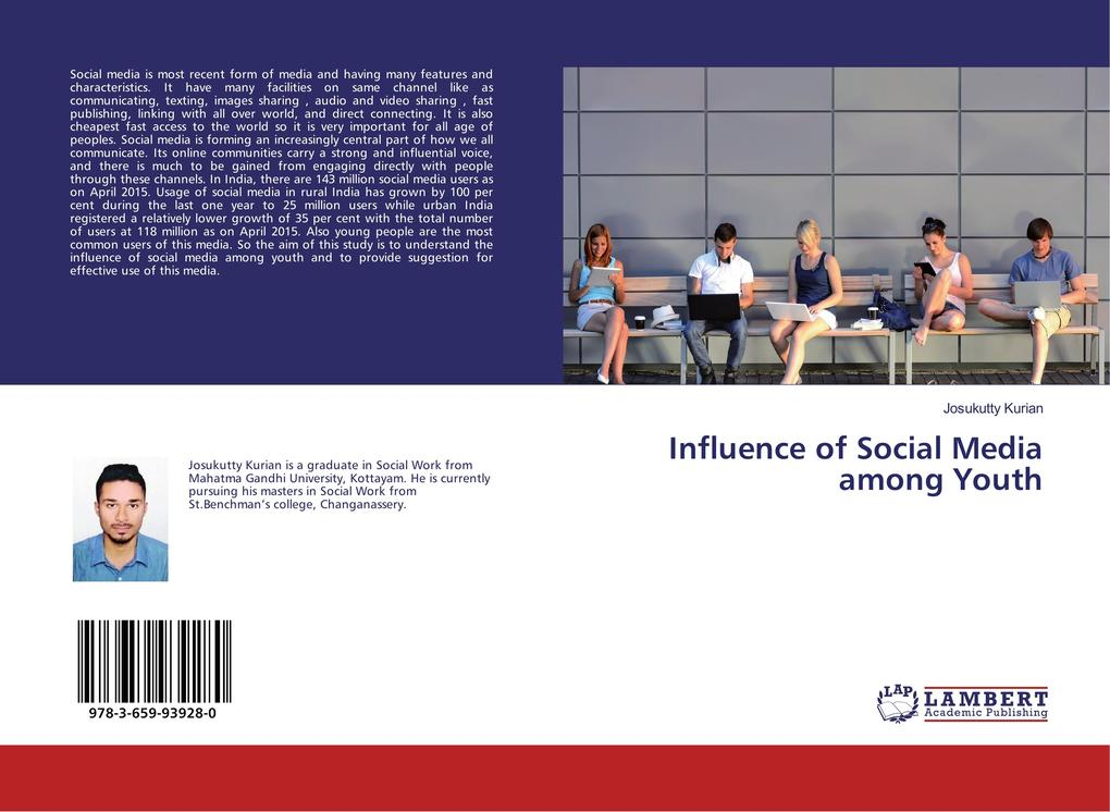 Influence of Social Media among Youth als Buch ...