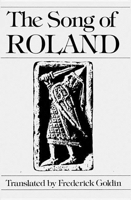 The Song of Roland als Buch