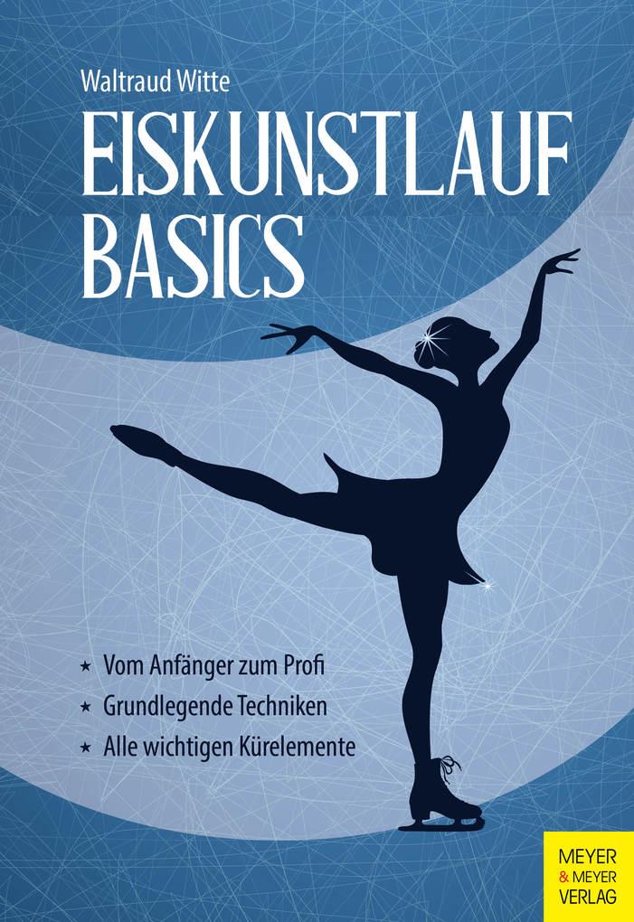 Eiskunstlauf Basics als eBook