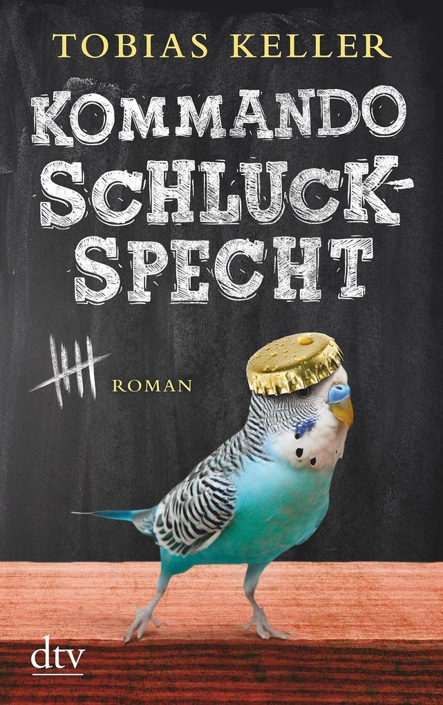 Kommando Schluckspecht als Taschenbuch von Tobi...