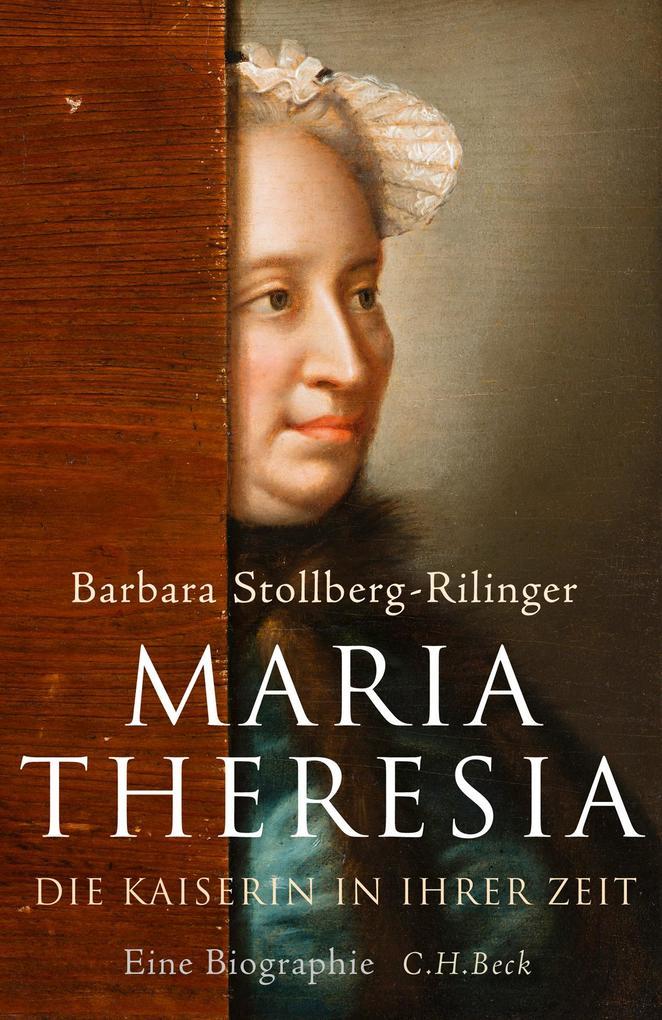 Maria Theresia als Buch
