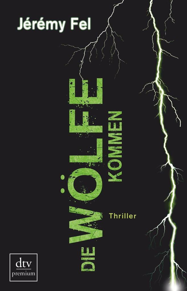 Die Wölfe kommen als Buch