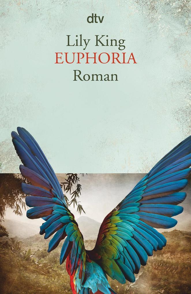 Euphoria als Taschenbuch