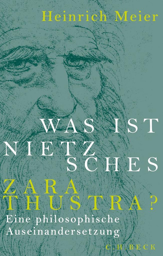 Was ist Nietzsches Zarathustra? als Buch