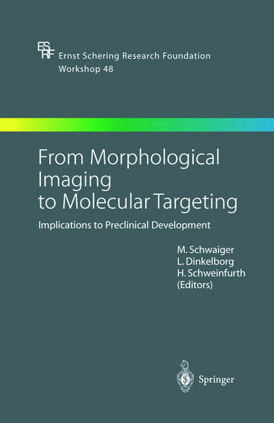 From Morphological Imaging to Molecular Targeting als Buch (gebunden)