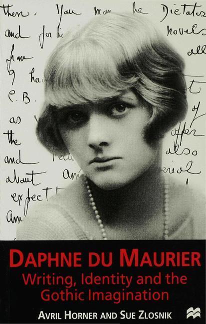 Daphne du Maurier als Buch (kartoniert)