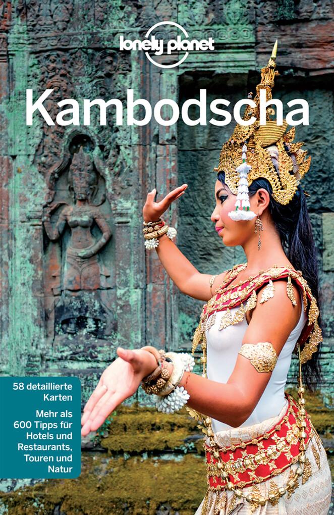 Lonely Planet Reiseführer Kambodscha als eBook ...