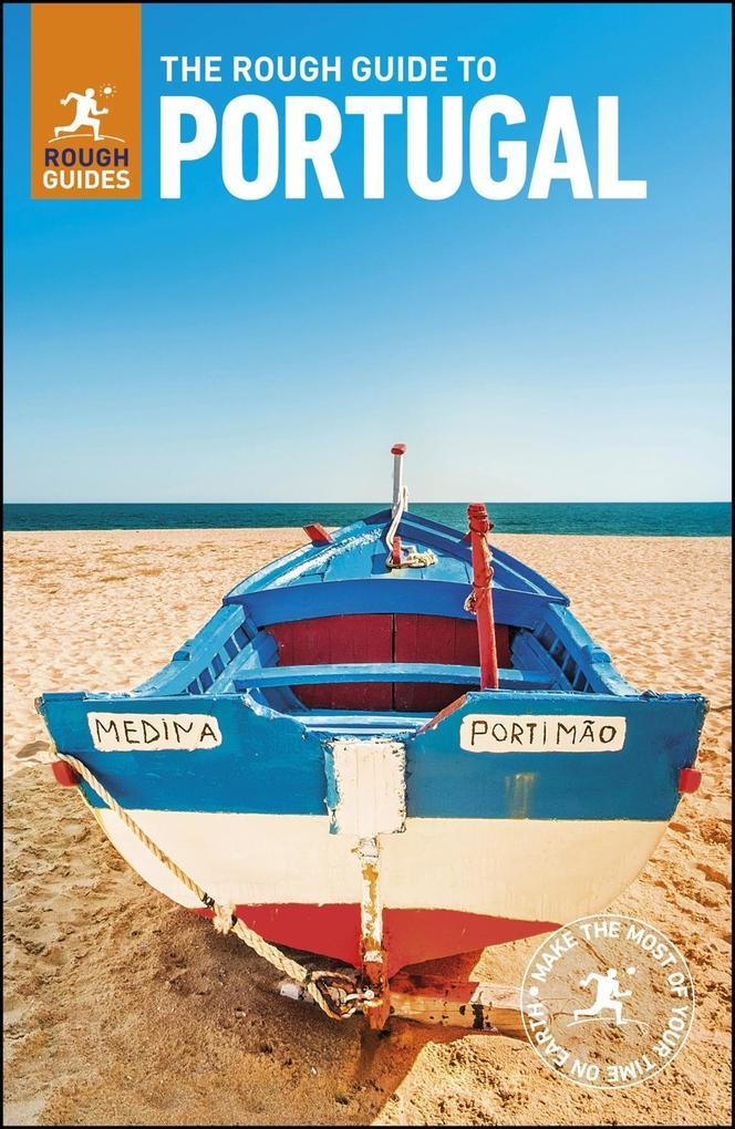 Rough Guide to Portugal als eBook Download von ...