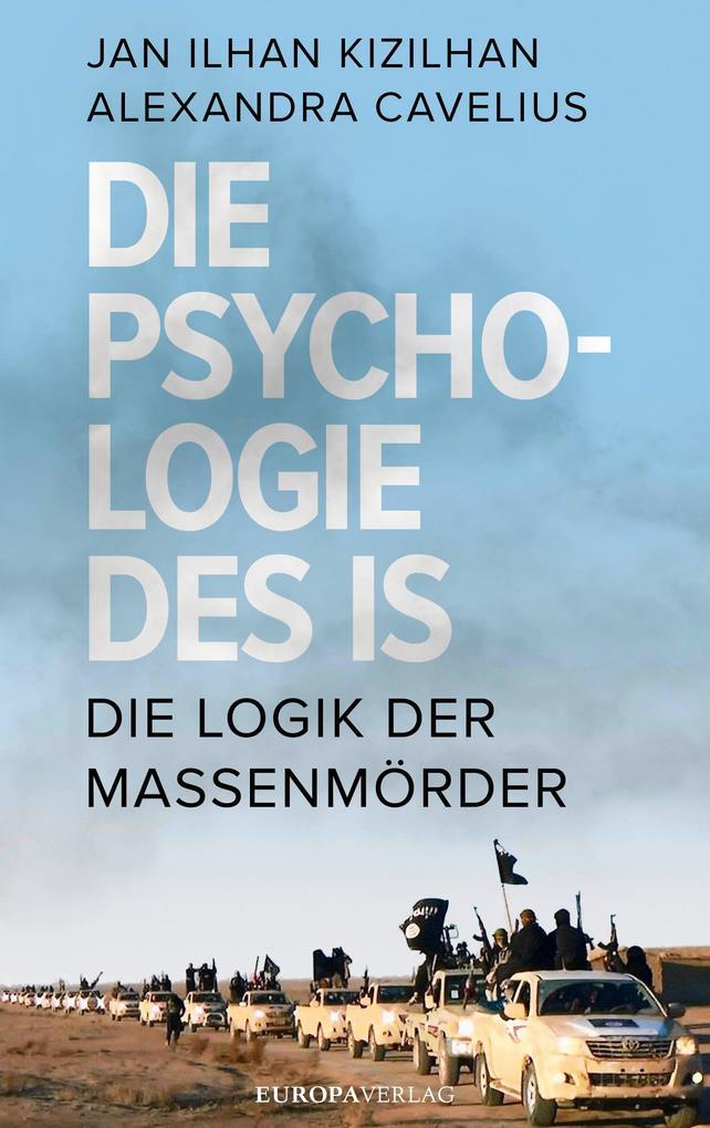 Die Psychologie des IS als eBook Download von J...