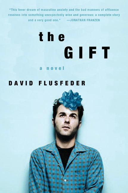 The Gift als Taschenbuch