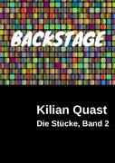 Die Stücke, Band 2 - BACKSTAGE