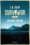 Survivor: Grahams Prüfung