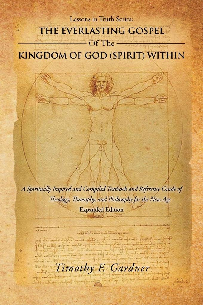 Lessons in Truth Series als Taschenbuch von Tim...