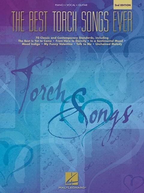 The Best Torch Songs Ever als Taschenbuch