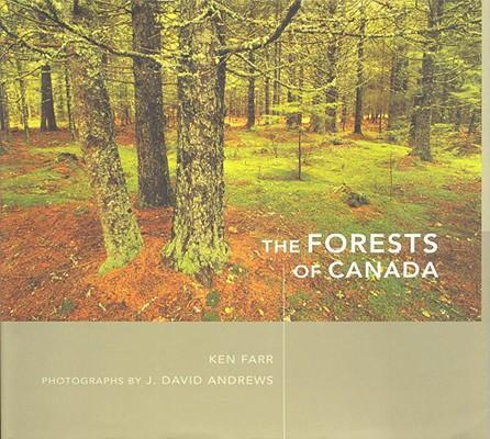 The Forests of Canada als Buch
