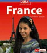 France: A Question and Answer Book als Buch