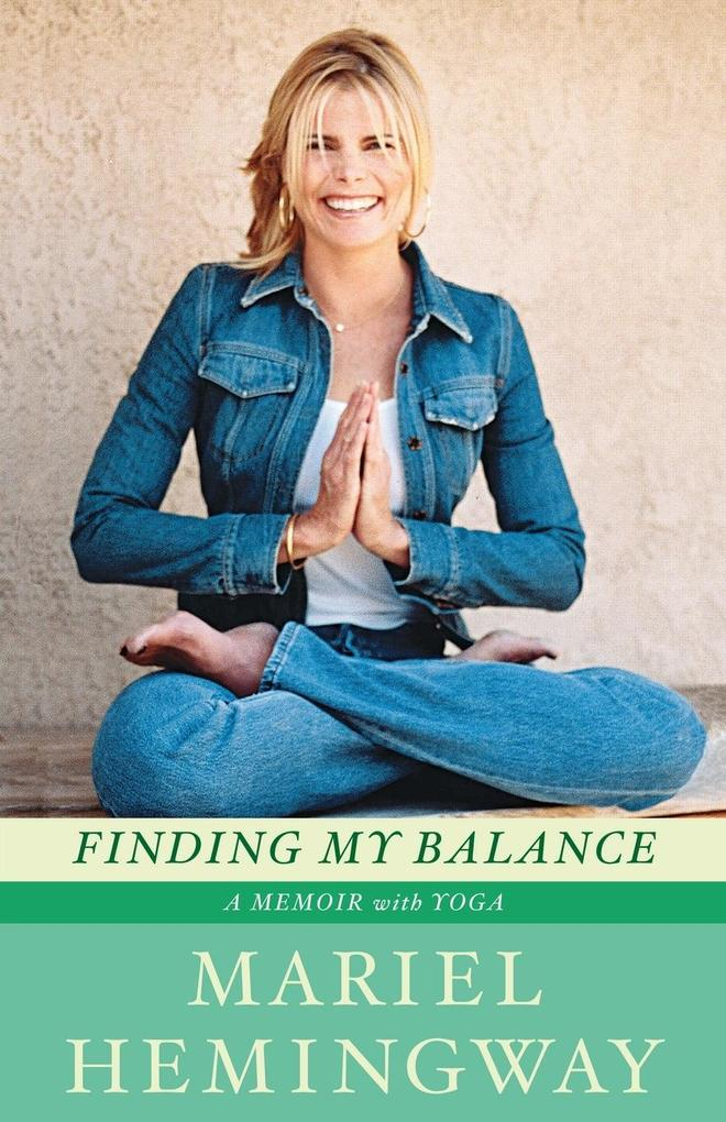 Finding My Balance als Taschenbuch