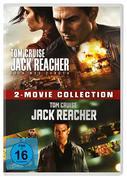 Jack Reacher 2-Movie Collection
