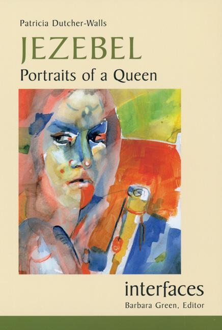 Jezebel: Portraits of a Queen als Taschenbuch