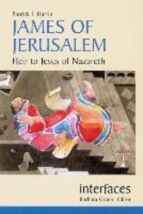 James of Jerusalem: Heir to Jesus of Nazareth als Taschenbuch