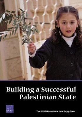 Building a Successful Palestinian State als Taschenbuch