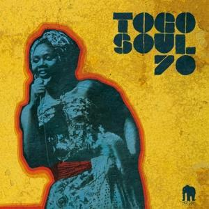 Togo Soul 70 (Deluxe Booklet)