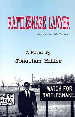 Rattlesnake Lawyer als Taschenbuch
