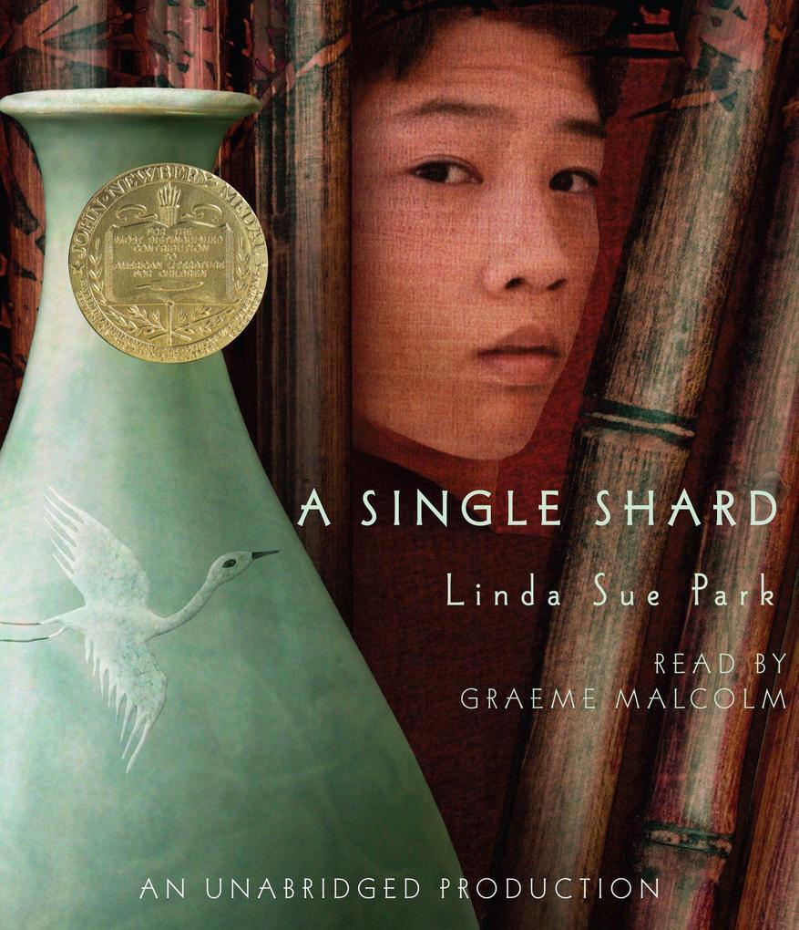 A Single Shard als Hörbuch