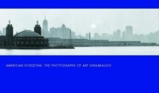 American Horizons als Buch