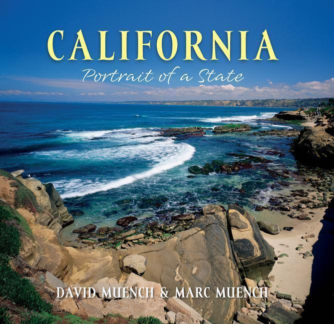 California: Portrait of a State als Buch