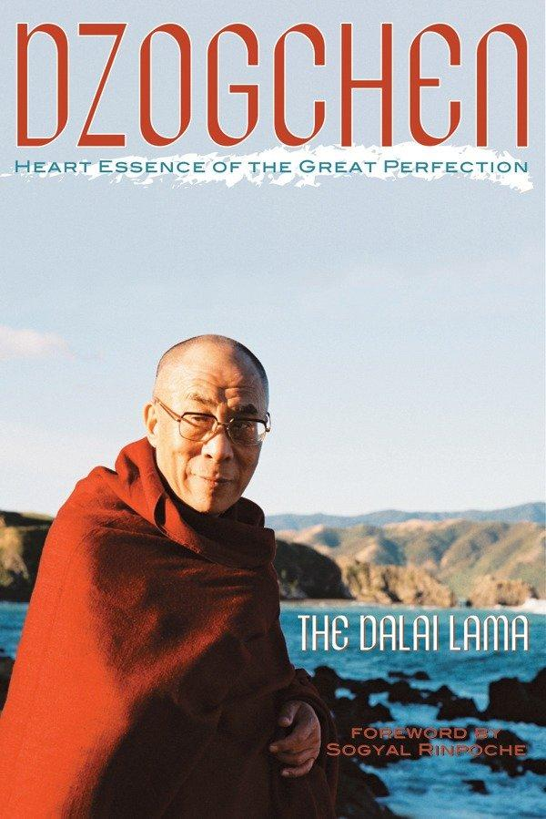 Dzogchen: Heart Essence of the Great Perfection als Taschenbuch
