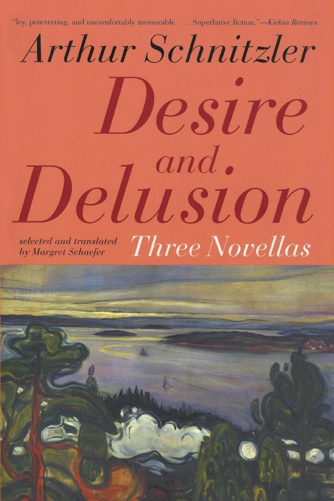 Desire and Delusion als Taschenbuch
