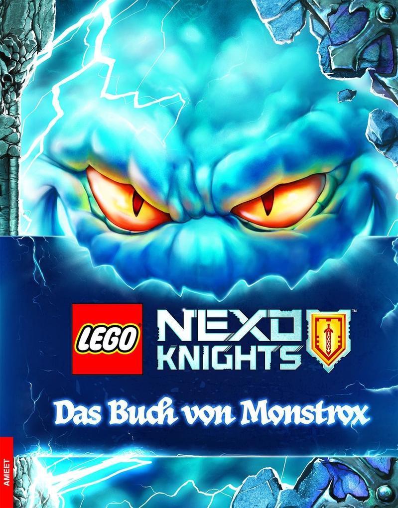 LEGO® NEXO KNIGHTS(TM). Das Buch von Monstrox als Buch