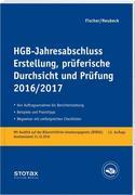 HGB-Jahresabschluss - Erstellung, prüferische Durchsicht und Prüfung 2016/17
