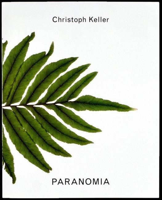 Paranomia als Buch von Christoph Keller