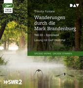 Wanderungen durch die Mark Brandenburg - Teil III