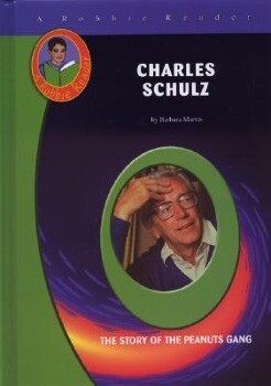 CHARLES SCHULZ als Buch