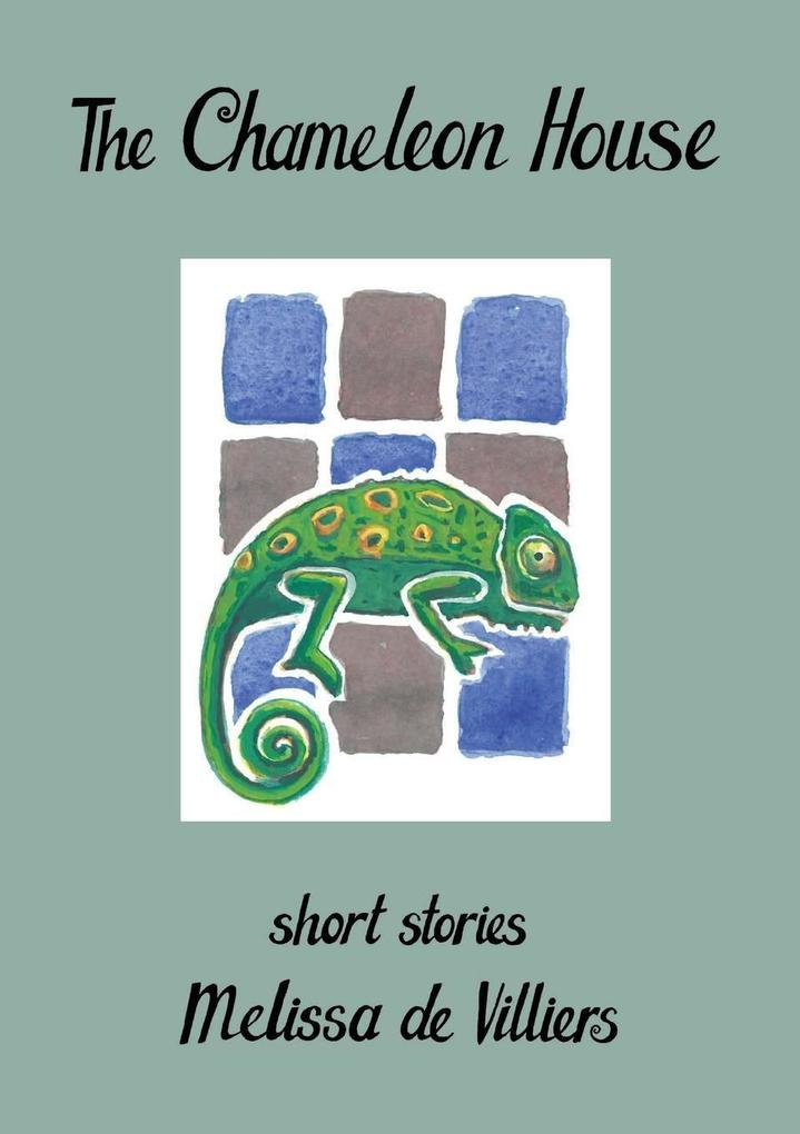 The Chameleon House als eBook Download von Mell...