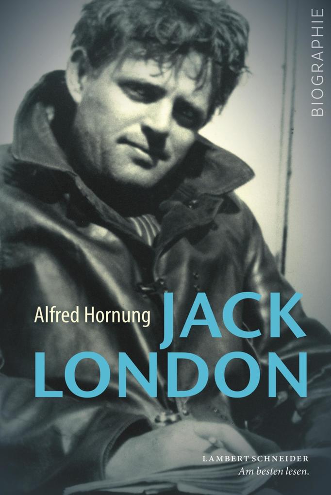 Jack London als eBook Download von Alfred Hornung