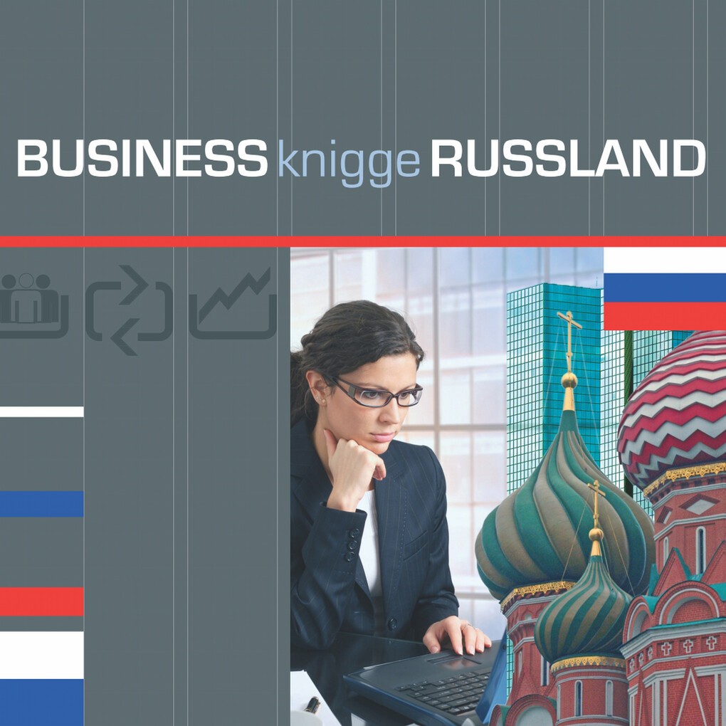 Business Knigge Russland als eBook Download von...