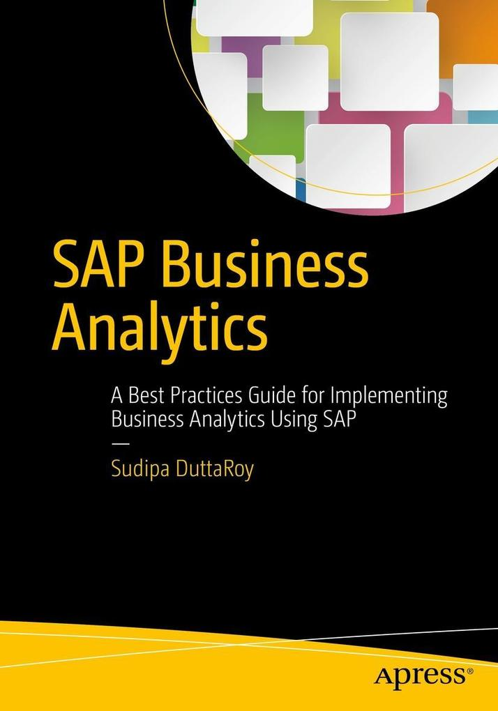 SAP Business Analytics als eBook Download von S...