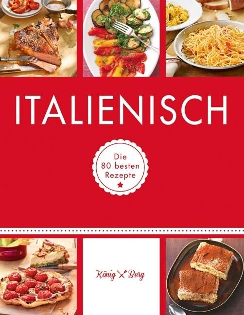 Italienisch als Buch