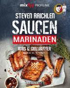 mixtipp PROFILINIE Steven Raichlens Saucen!