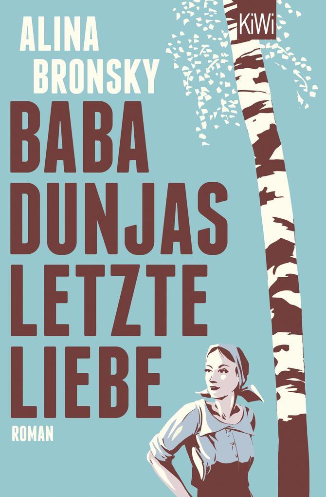 Baba Dunjas letzte Liebe als Taschenbuch