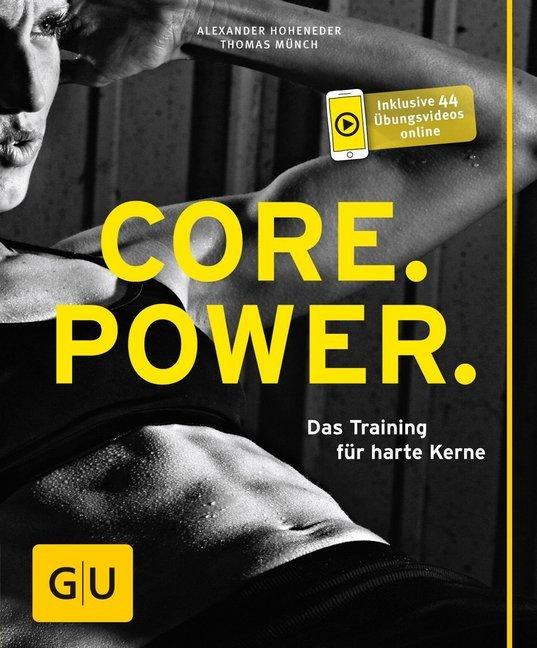 Core Power als Mängelexemplar