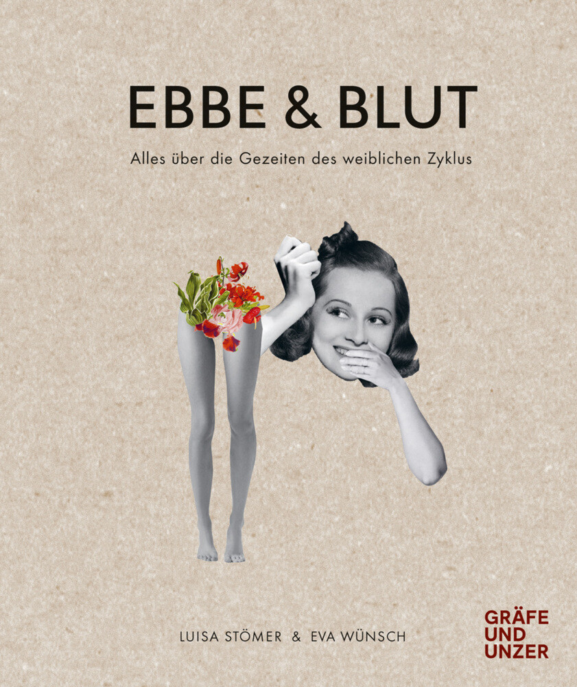 Ebbe & Blut als Buch
