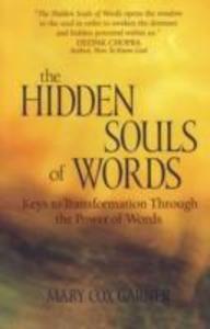 The Hidden Souls of Words als Buch