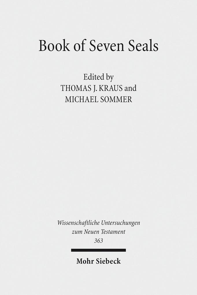 Book of Seven Seals als eBook Download von