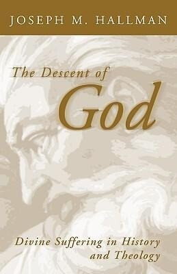 Descent of God: Divine Suffering in History and Theology als Taschenbuch